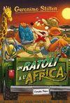 UN RATOLÍ A L'ÀFRICA