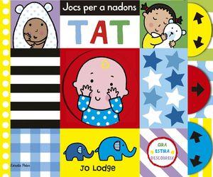 JOCS PER A NADONS. TAT