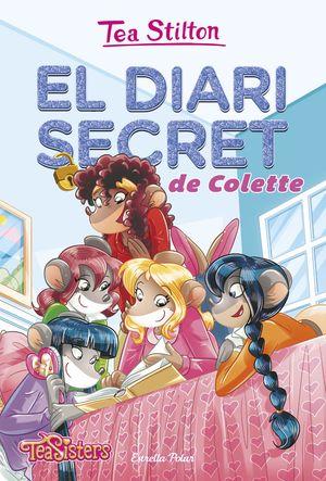 EL DIARI SECRET DE LA COLETTE