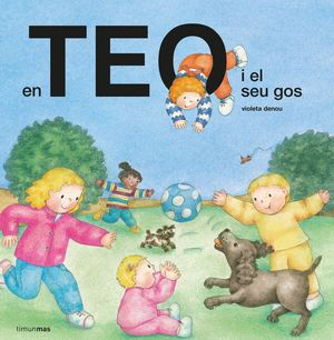 EN TEO I EL SEU GOS