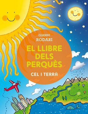 EL LLIBRE DELS PERQUÈS - CEL I TERRA