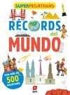 SUPERPEGATINAS RECORDS DEL MUNDO