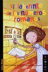 EL LABERINTO DE LOS NUMEROS ROMANOS 2ª EDICION