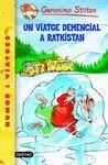 5- UN VIATGE DEMENCIAL A RATKISTAN