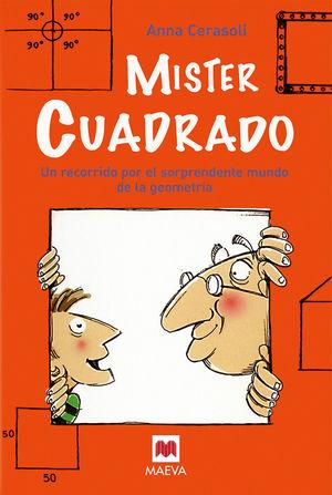 MÍSTER CUADRADO
