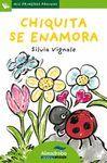 CHIQUITA SE ENAMORA -LP-11