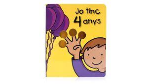 JO TINC 4 ANYS