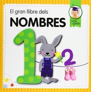 EL GRAN LLIBRE DELS NOMBRES