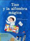 TINO Y LA ALFOMBRA MAGICA