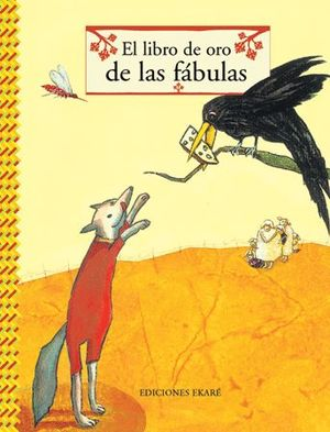 EL GRAN LIBRO DE LAS FABULAS