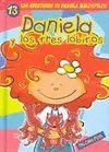 DANIELA Y LOS TRES LOBITOS 13