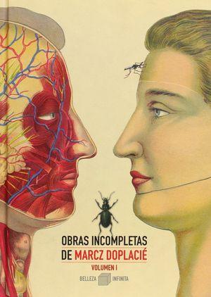 OBRAS INCOMPLETAS DE MARCZ DOPLACIE