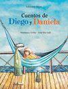CUENTOS DE DIEGO Y DANIELA