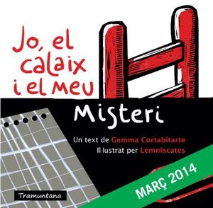 JO, EL CALAIX I EL MEU MISTERI
