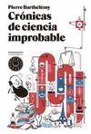 CRÓNICAS DE CIENCIA IMPROBABLE