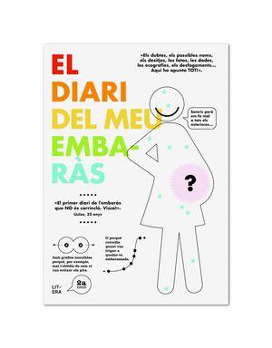 EL DIARI DEL MEU EMBARÀS