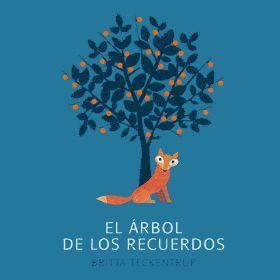 EL ÁRBOL DE LOS RECUERDOS