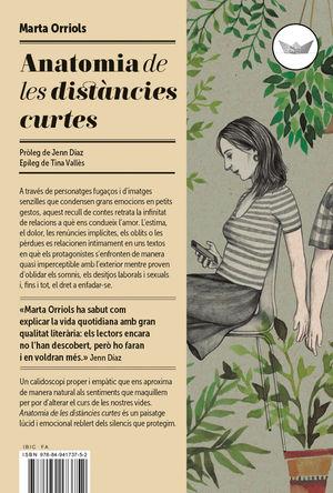 ANATOMIA DE LES DISTÀNCIES CURTES