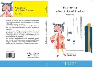 VALENTINA Y LOS OFICIOS OLVIDADOS