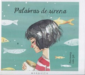 PALABRAS DE SIRENA