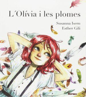 L'OLIVIA I LES PLOMES