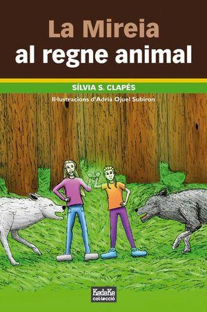 LA MIREIA AL REGNE ANIMAL