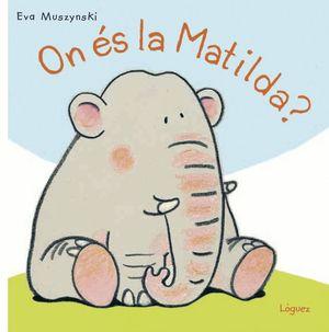 ON ES LA MATILDA