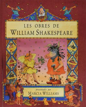LES OBRES DE WILLIAM SHAKESPEARE