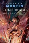 CHOQUE DE REYES (BOLSILLO)