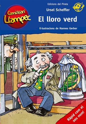 EL LLORO VERD