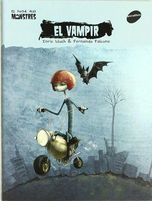 EL VAMPIR