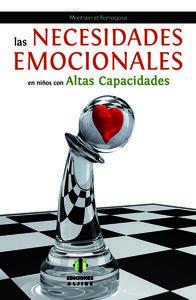 NECESIDADES EMOCIONALES NIÑOS CON ALTAS CAPACIDADES,LAS