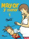 MAYOR Y MENOR 1