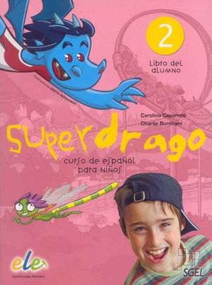 SUPERDRAGO 2 ALUMNO