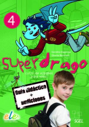 SUPERDRAGO 4 GUÍA
