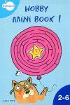 HOBBY MINI BOOK 1