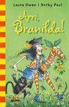 BRUIXA BRUNILDA. ARRI BRUNILDA
