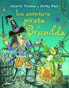 BRUJA BRUNILDA. LA AVENTURA PIRATA DE BRUNILDA