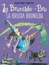 BRUNILDA I BRU. LA BRUIXA BRUNILDA