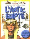L'ANTIC EGIPTE (ADHESIUS)