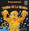 EL TRESOR PERDUT DE LA TOMBA DE LA MÒMIA