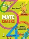 MATECRACKS PARA SER UN BUEN MATEMÁTICO 3 AÑOS