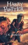 HARRY POTTER Y EL CALIZ DE FUEGO