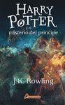 HARRY POTTER Y EL MISTERIO