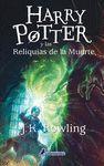 HARRY POTTER Y LAS RELIQUIA