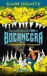 BOCANEGRA II (S). LA EXPLOSIÓN DE LOS MUNDOS