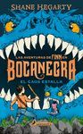 BOCANEGRA III (S). EL CAOS ESTALLA