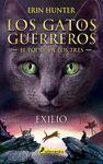 EXILIO (S) (GATOS: EL PODER DE LOS TRES III)