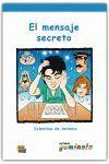 EL MENSAJE SECRETO