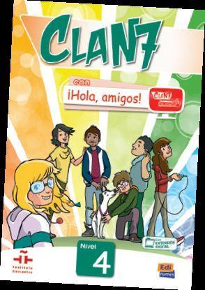 CLAN 7. 1 CARTERA DE RECURSOS PARA EL PROFESOR